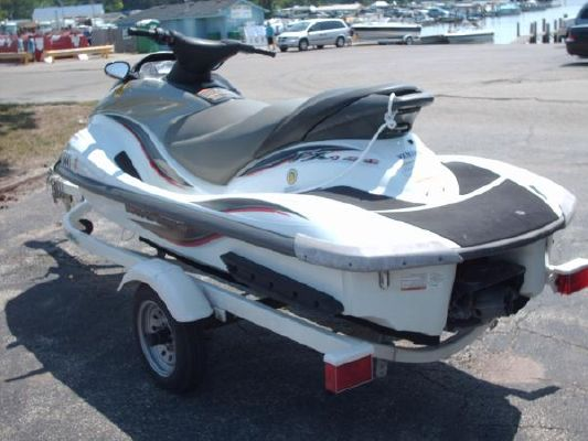 2002 yamaha waverunner fx 140 boats yachts for sale for Yamaha wave runner price
