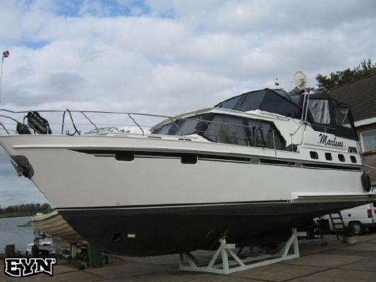 Boats for Sale & Yachts Zijlmans Eagle 1200 Classic 2002 Fishing Boats for Sale