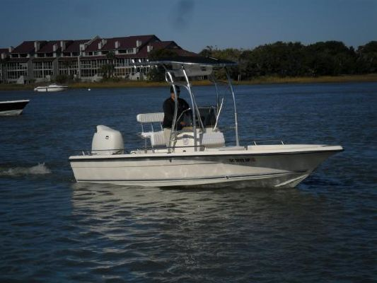 Boats for Sale & Yachts 19' 2003 Key West 196 Bay Reef 2003 All Boats Key West Boats for Sale