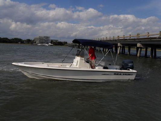 Boats for Sale & Yachts 22' 2003 Sea Hunt 22 Navigator 2003 All Boats Sea Hunt Boats for Sale
