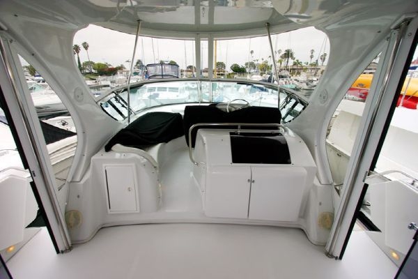 Bluewater Custom Series 5800 2003 58' Bluewater Boats for Sale
