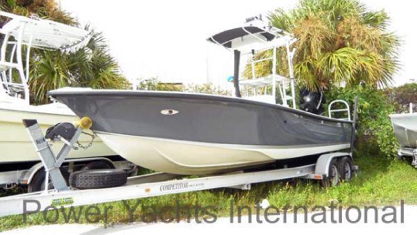 2003 action craft coastal bay 2110 w 2006 verado 225 for Action craft coastal bay