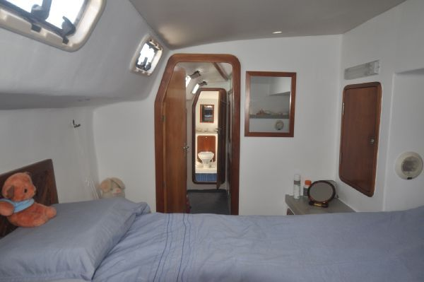 Boats for Sale & Yachts admiral 38 executive 2003