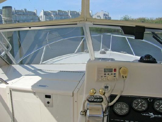 Boats for Sale & Yachts Albemarle 280 Express (Hardtop I/B) 2003 Albemarle Boats for Sale