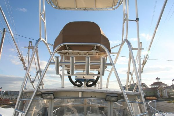 Boats for Sale & Yachts Albemarle 280 Express Tower 2003 Albemarle Boats for Sale