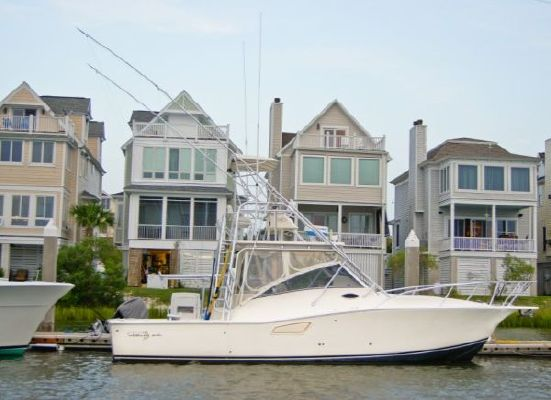 Boats for Sale & Yachts Albemarle 32 EXPRESS (BEST PRICED 32 ON THE MARKET!) 2003 Albemarle Boats for Sale