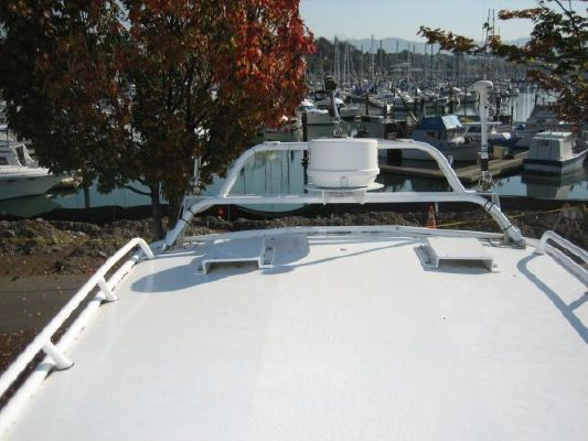 2003 Aluminum Chambered Boat Boats Yachts For Sale