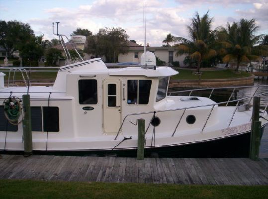 Boats for Sale & Yachts American Tug Pilothouse Trawler 2003 Pilothouse Boats for Sale