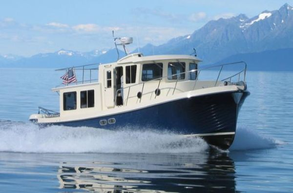 Boats for Sale & Yachts American Tug Trawler 2003 Trawler Boats for Sale