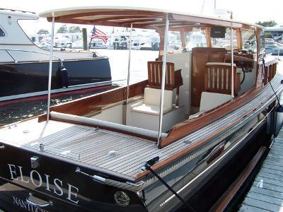 Boats for Sale & Yachts Andreyale Custom Express 12M 2003 All Boats
