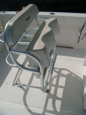 Angler 27 CC 2003 Angler Boats