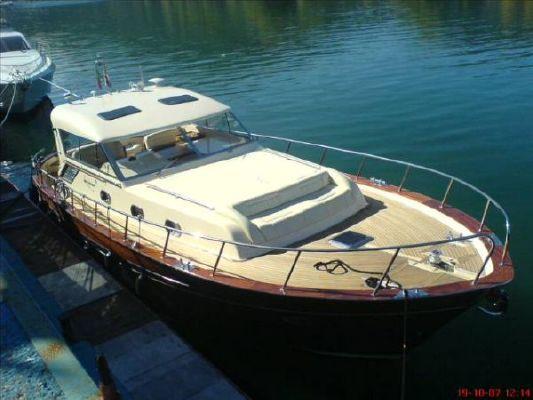 Aprea Mare 12 M 2003 All Boats