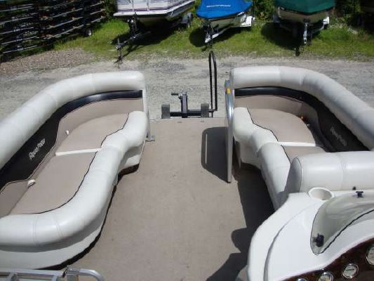 Boats for Sale & Yachts Aqua Patio 200 LE 2003 All Boats
