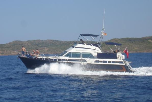 Boats for Sale & Yachts Aqua Star 47 2003 All Boats