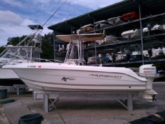 Boats for Sale & Yachts Aquasport 205 Osprey 2003 All Boats