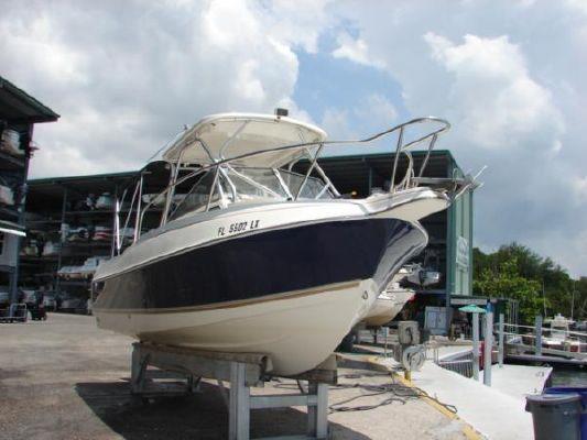 Boats for Sale & Yachts Aquasport 225 Explorer 2003 Motor Boats