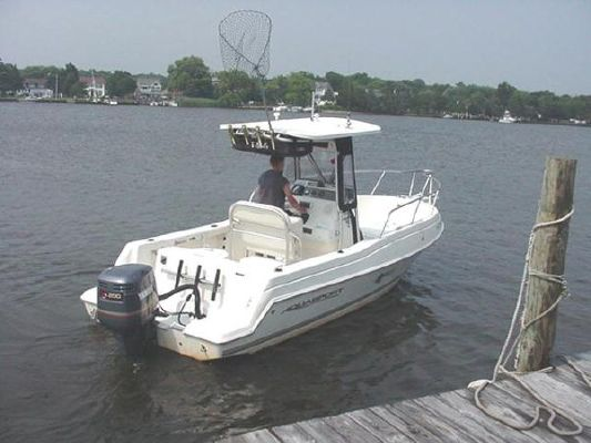 Boats for Sale & Yachts Aquasport 225 Osprey 2003 All Boats