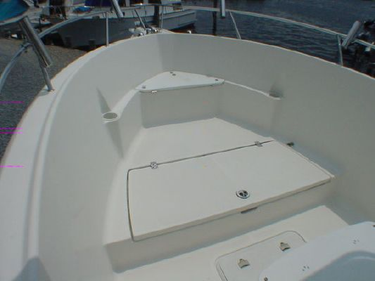 Boats for Sale & Yachts Aquasport Osprey 2003 All Boats