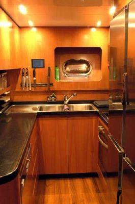 Arno Leopard Arno Leopard 24m 2003 All Boats