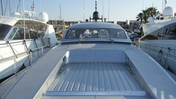 Arno Leopard Leopard 23 m Hard Top 2003 All Boats