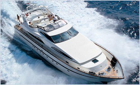 Boats for Sale & Yachts Azimut 100 2003 Azimut Yachts for Sale