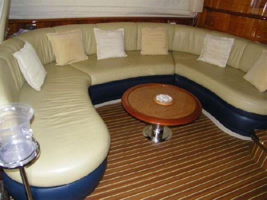 Boats for Sale & Yachts Azimut 62 2003 Azimut Yachts for Sale