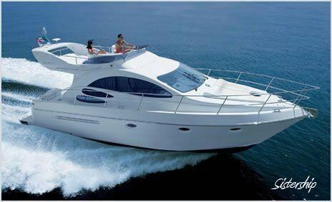 Azimut Flybridge 2003 Azimut Yachts for Sale Flybridge Boats for Sale