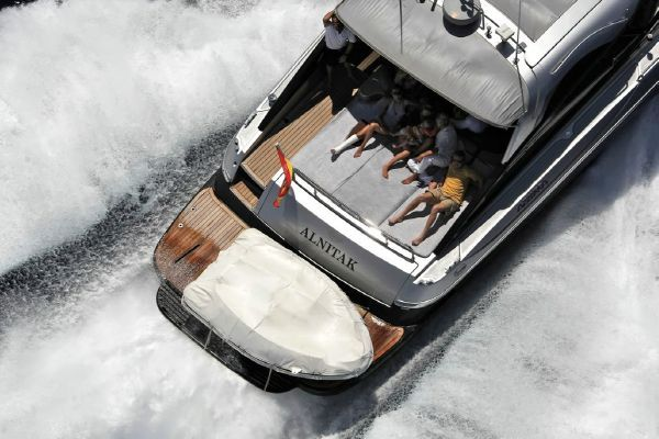 Baia Azzurra 2003 All Boats