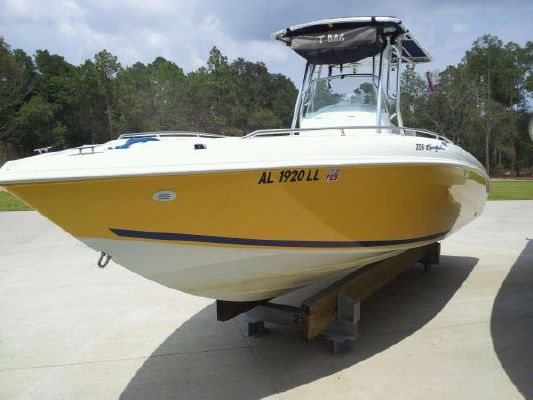 Baja 250 Sportfish 2003 Baja Boats for Sale Sportfishing Boats for Sale