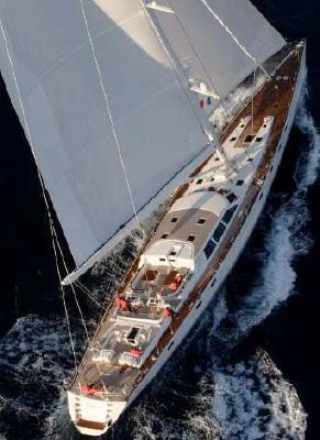 Baltic Yachts 2003 All Boats