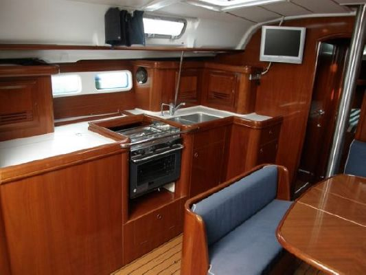 Beneteau Oceanis 411 Celebration 2003 Beneteau Boats for Sale