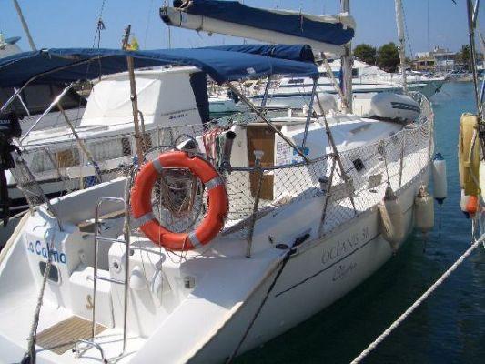 2003 beneteau ocanis clipper 311  2 2003 Beneteau Oc�anis Clipper 311