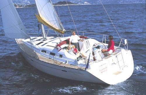 Boats for Sale & Yachts Beneteau Oceanis Clipper 393 - yr 2003 Beneteau Boats for Sale