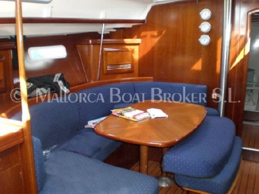 Beneteau Oceanis Clipper 393 - yr 2003 Beneteau Boats for Sale
