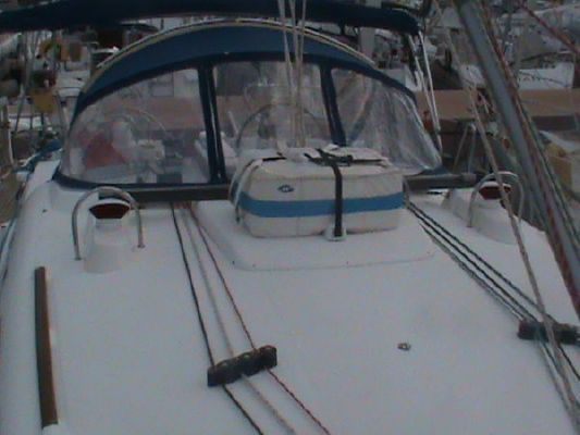 Beneteau Oceanis Clipper 473 for sale yr 2003 Beneteau Boats for Sale