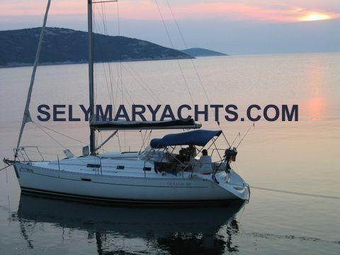 Beneteau Oceanis 311 Cliper 2003 Beneteau Boats for Sale