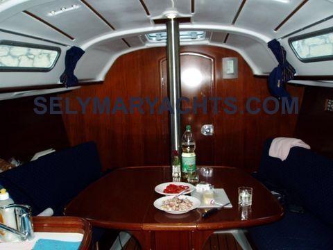 2003 beneteau oceanis 311 cliper  2 2003 Beneteau Oceanis 311 Cliper