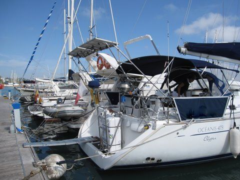 Boats for Sale & Yachts Beneteau Oceanis 473 clipper 2003 Beneteau Boats for Sale