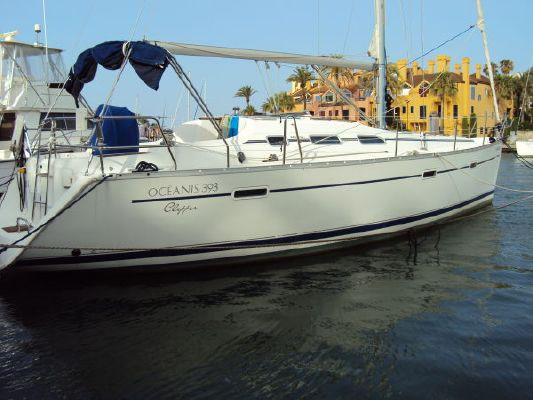 Beneteau Oceanis Clipper 39.3 2003 Beneteau Boats for Sale