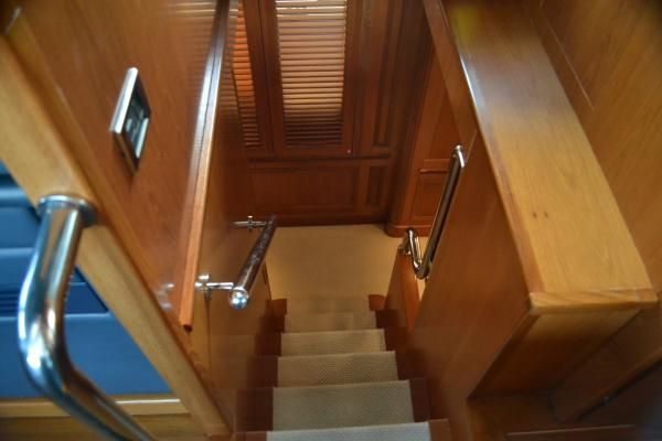 Boats for Sale & Yachts Benetti TRADITION 100 2003 All Boats