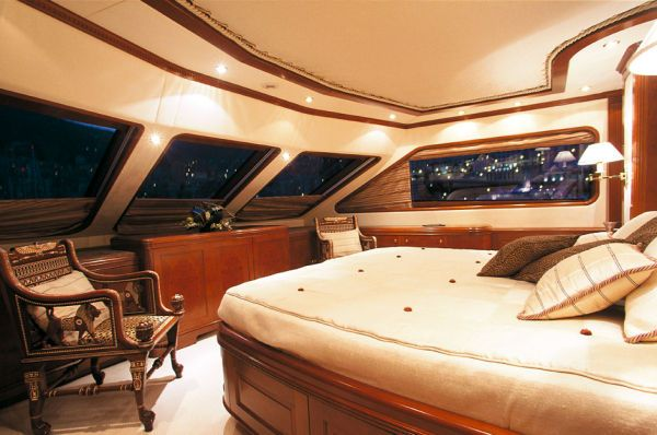 Benetti Tradition BT02 M/Y 2003 All Boats