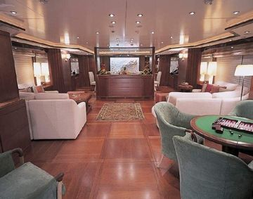 Benetti Vision 2003 All Boats
