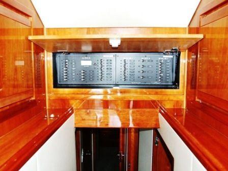 Bertram 570 Convertible 2003 Bertram boats for sale
