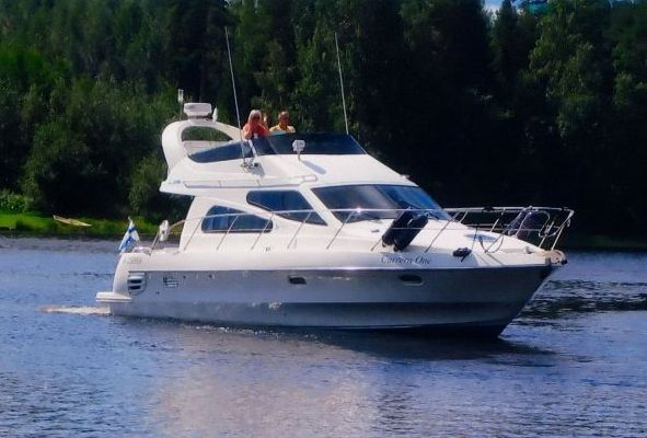 Birchwood 360 Challenger Fresh Water Boat 2003 Motor Boats