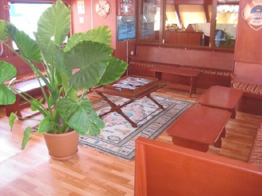 Boats for Sale & Yachts Black Sea Double Deck Excursion Vessel 2003 All Boats
