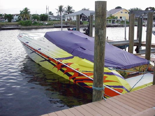Boats for Sale & Yachts Black Thunder 460 EC CUSTOM 2003 All Boats