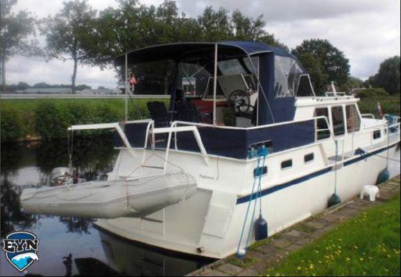 Blauwe Hand Kruiser 1200 ( owner build) 2003 All Boats