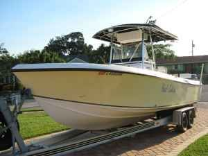 Boats for Sale & Yachts Bluewater Sportfishing 2550 2003 Bluewater Boats for Sale Sportfishing Boats for Sale