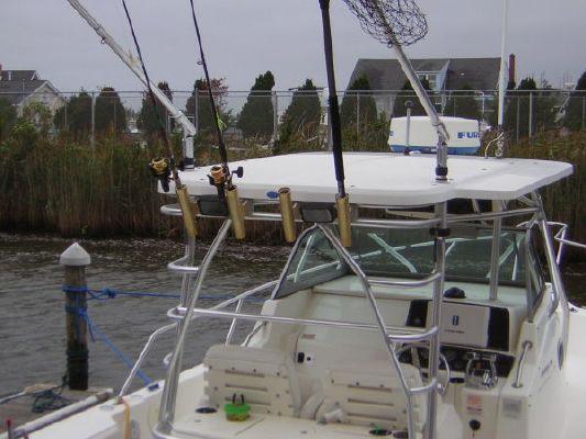 Boston Whaler 29 Outrage 2003 Boston Whaler Boats