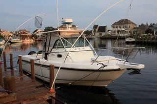 Boston Whaler 290 Outrage 2003 Boston Whaler Boats